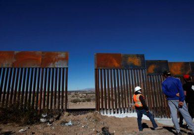 En Californie, la riposte s'organise contre le mur de Donald Trump