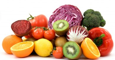 Les risques sanitaires liés à la présence de pesticides dans l'alimentation