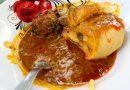 Cuisine Bété: Sauce graine «Tikliti» et coeur de palmier