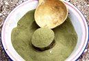 Sauce aux feuilles de baobab