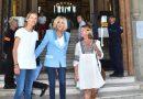 Brigitte Macron embauche le styliste du «Bachelor»