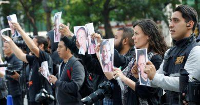Mexique: des journalistes et activistes victimes de cyberespionnage