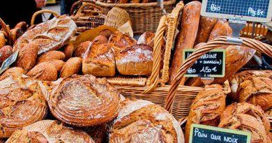 Le pain complet n'est pas toujours plus sain que le pain blanc !