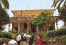 Cinq sites africains candidats à la liste du patrimoine mondial de l'Unesco