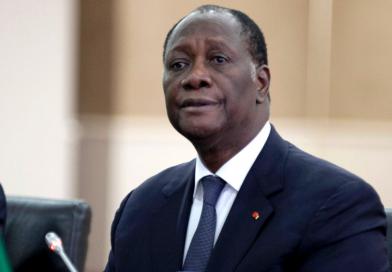Ouattara annonce la mise en place des ministres-gouverneurs de district