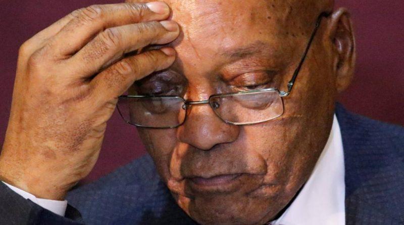Afrique du Sud : l'ex-président Zuma devant un tribunal pour corruption dès avril