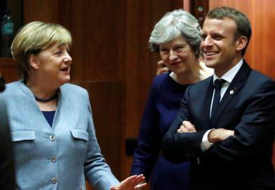 A Bruxelles, un Conseil européen marqué par la Catalogne et le Brexit
