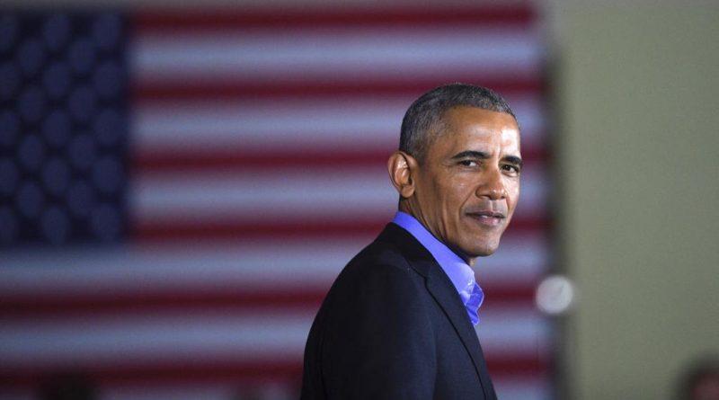 Etats-Unis: Barack Obama revient dans l'arène
