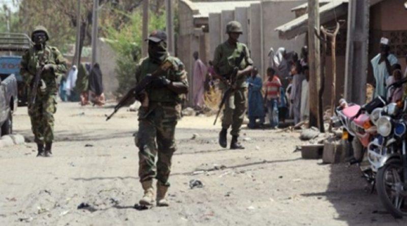 Cameroun anglophone: nouveaux affrontements entre armée et séparatistes