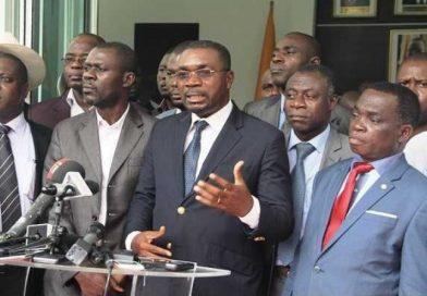 Suivi de trêve sociale: 8 syndicats ivoiriens suspendent leur participation