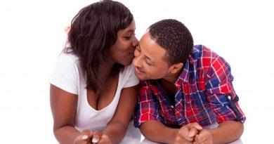 Le sexe est-il vraiment le ciment du couple ?