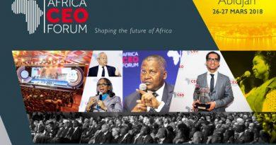 Un «Africa CEO Forum» plein de promesses s'ouvre à Abidjan