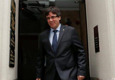 Catalogne: la justice allemande va-t-elle livrer Puigdemont à l'Espagne?