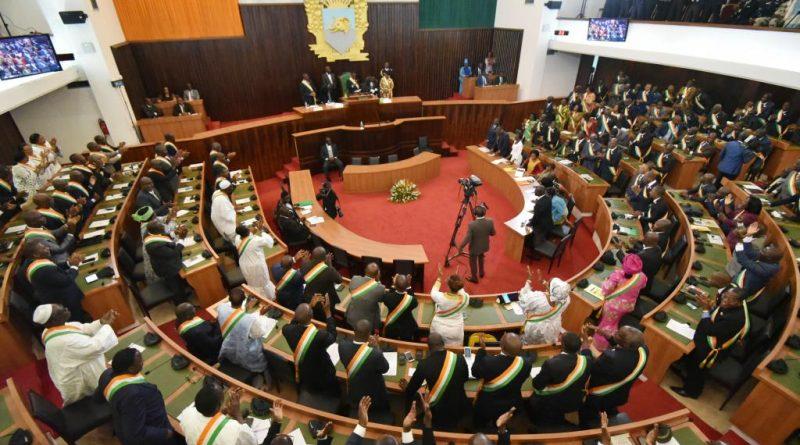 Sénatoriales en Côte d'Ivoire : écrasante victoire pour le camp présidentiel
