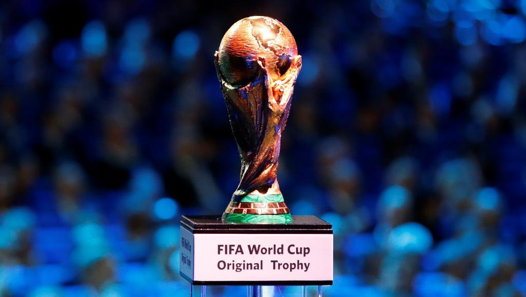 Coupe du monde 2018 calendrier r sultats et classements - Coupe du monde resultats ...