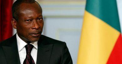 Bénin : le président Patrice Talon réélu avec 86% des voix