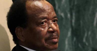 Cameroun : Paul Biya décide l'arrêt des poursuites contre 289 détenus de la crise anglophone
