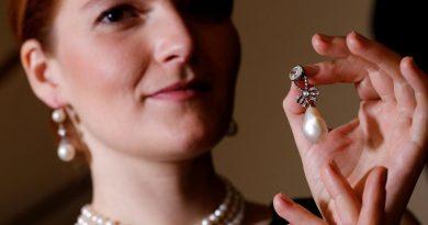 Les enchères s'envolent pour les bijoux de Marie-Antoinette à Genève