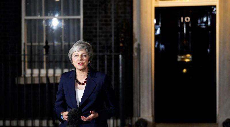 Brexit: le gouvernement britannique valide le projet d'accord avec l'UE
