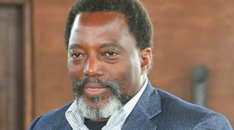 RDC : Joseph Kabila resserre les rangs de sa majorité