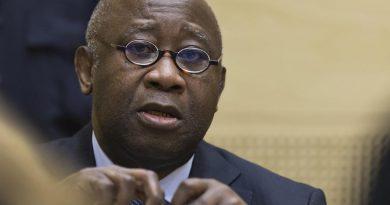 En Côte d'Ivoire, l'appel par la CPI de l'acquittement de Laurent Gbagbo divise