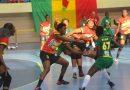 Handball: le Sénégal battu par l'Angola en finale de la CAN féminine