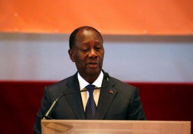 """Gbagbo et Blé Goudé sont """"libres de rentrer en Côte d'Ivoire quand ils le souhaitent"""" (Ouattara)"""