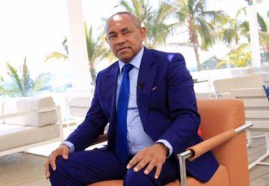 Présidence Caf : Ahmad Ahmad hors course