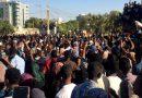 Soudan : la rue maintient la pression sur les militaires au pouvoir