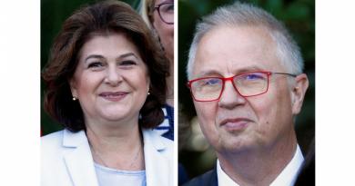 UE: les eurodéputés rejettent les candidats hongrois et roumain à la Commission