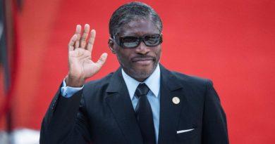 Biens mal acquis en Guinée équatoriale: la condamnation de Teodorin Obiang confirmée en France