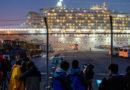 Coronavirus: 500 passagers quittent l'étouffant huis-clos du «Diamond Princess»
