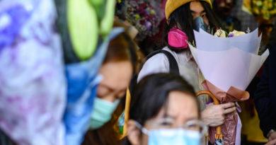 Coronavirus: la Chine révise à la baisse le nombre de morts après des «doublons»