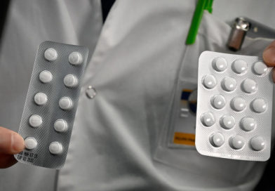 Contre le coronavirus, l'efficacité d'un médicament antipaludéen en question