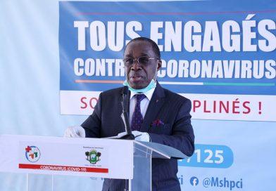 Aka Aouélé nommé président du Conseil économique