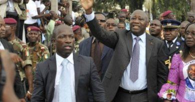 Laurent Gbagbo et Blé Goudé peuvent désormais se «déplacer» selon la CPI