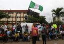 Manifestations au Nigeria: les autorités durcissent le ton face aux débordements