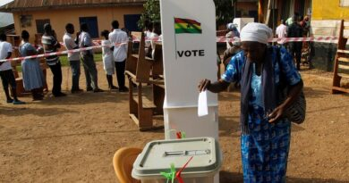 Présidentielles au Ghana: cinq personnes disqualifiées