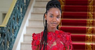 L'étudiante sénégalaise Diary Sow est en contact avec ses proches