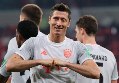 Mondial des Clubs : le Bayern Munich trop fort pour Al Ahly SC