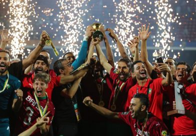 CHAN 2021 : le Maroc conserve sa couronne