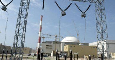 L'Iran annonce qu'il va commencer à enrichir son uranium à 60%
