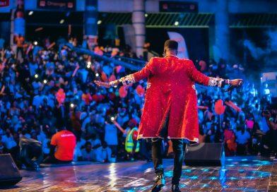 Suspect 95: étoile montante de la musique ivoirienne