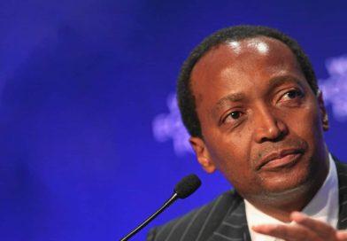 Foot africain: malaise avant l'Assemblée générale de la CAF