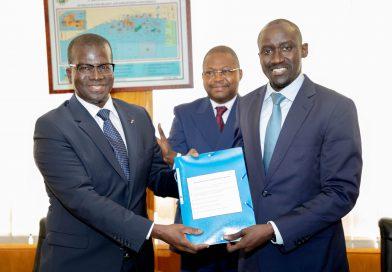 Les travaux de la première centrale solaire de Côte d'Ivoire seront lancés en 2021