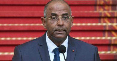 Le Premier ministre ivoirien Patrick Achi hospitalisé en France