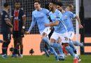 Ligue des champions: Manchester City en finale en glaçant le PSG