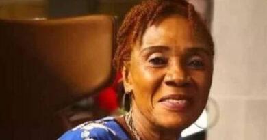 «Consternation» du gouvernement ivoirien suite au décès de l'actrice Angeline Nadié