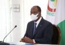 Covid-19: Alassane Ouattara se met en «confinement»