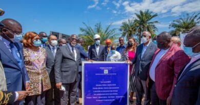 Côte d'Ivoire: lancement des travaux de la route côtière pour un coût de 308 milliards Fcfa